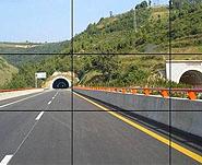 液晶亿博客服墙在高速公路行业的应用