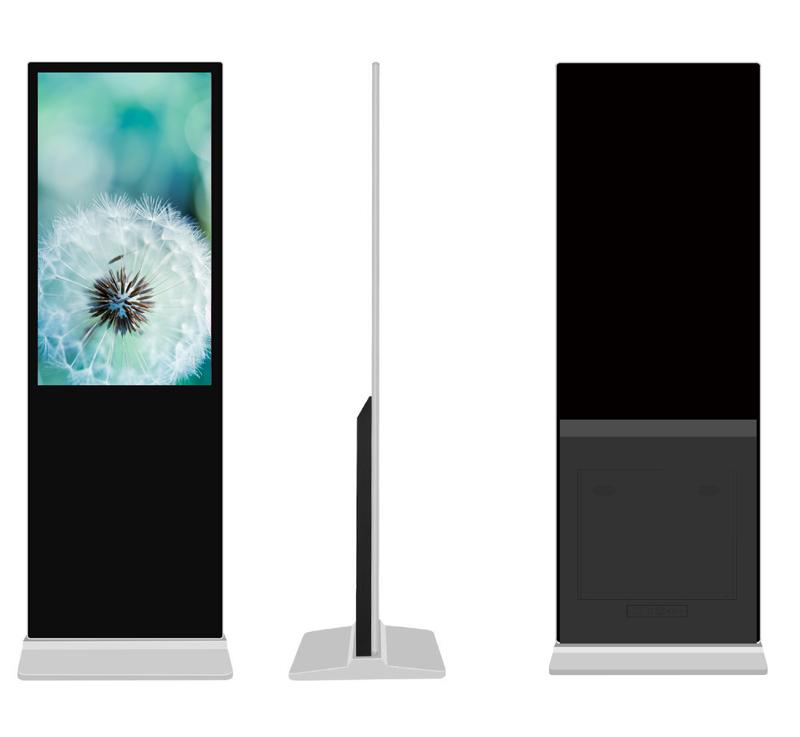 43寸落地立式液晶广告机