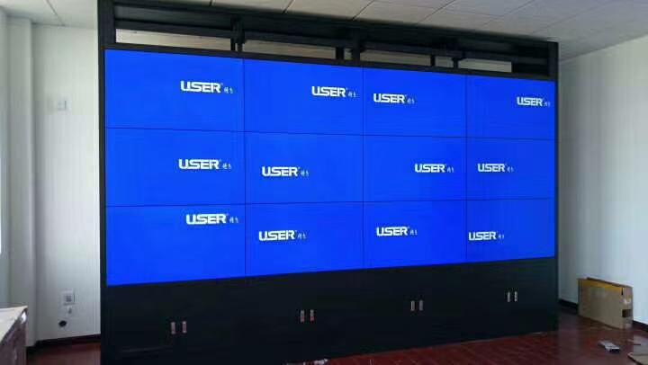 液晶亿博客服屏幕在视频监控中有什么优势?