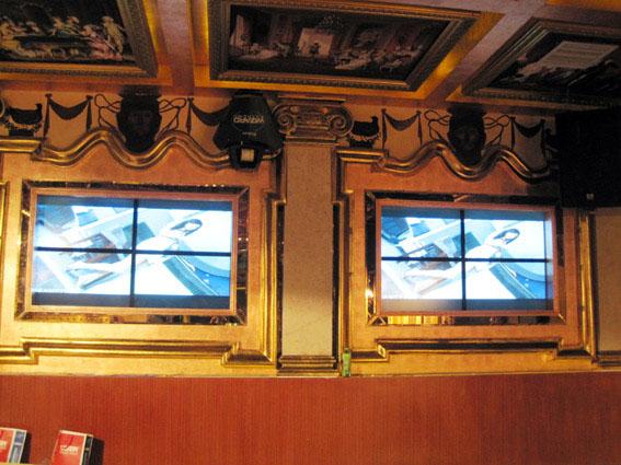 LCD液晶亿博客服屏的常见缺陷和解决方案