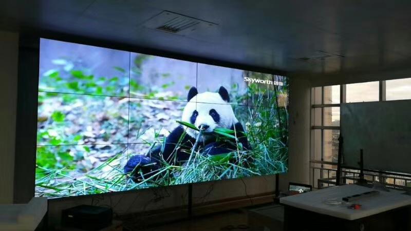 会议室液晶亿博客服屏的优势分析