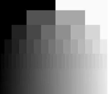 全彩LED显示屏灰度成像原理