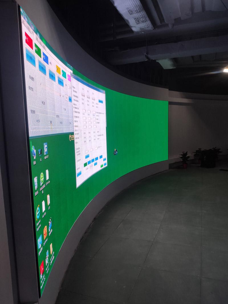 全彩LED显示屏产品室内户外都有哪些型号?